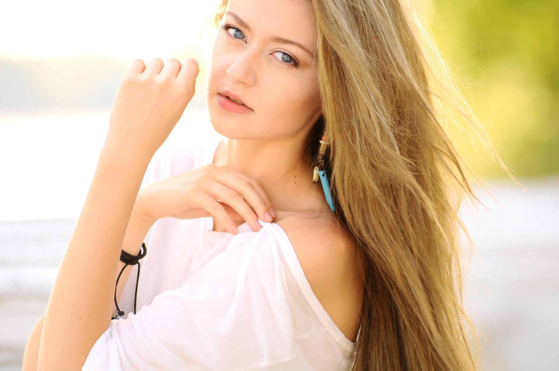 Как вылечить волосы от повреждений