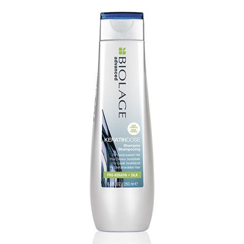 Matrix Biolage Keratindose Shampoo – Шампунь восстанавливающий 250 мл (безсульфатный)