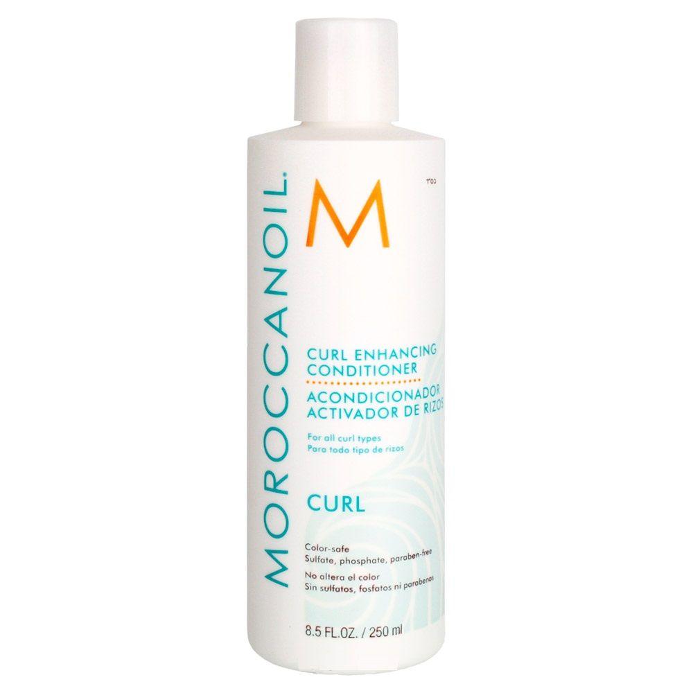 Moroccanoil Curl Enhancing Conditioner - Кондиционер для вьющихся волос 250 мл moroccanoil curl enhancing conditioner кондиционер для вьющихся волос 1000 мл
