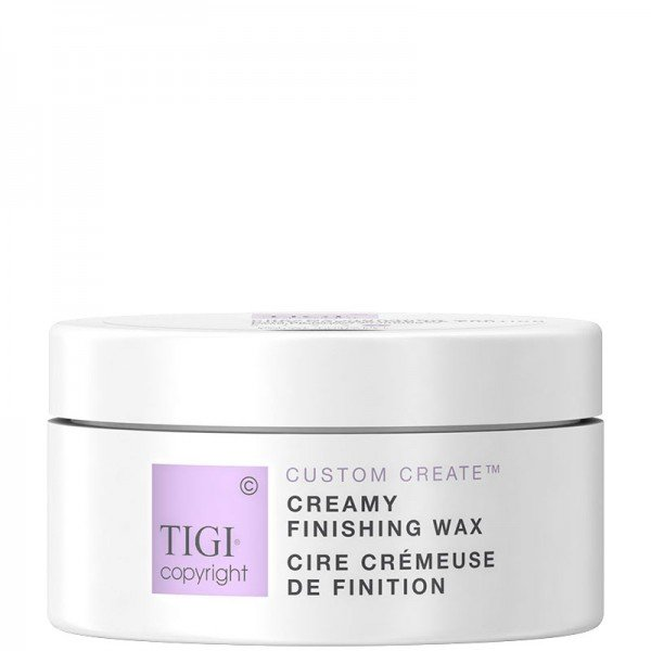 TIGI Copyright Custom Create Creamy Finishing Wax – Крем-воск для волос 55 гр