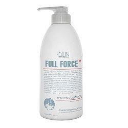 Ollin Full Force Hair Growth Tonic Shampoo - ������������ ������� � ���������� ���������� �������� 750 ��