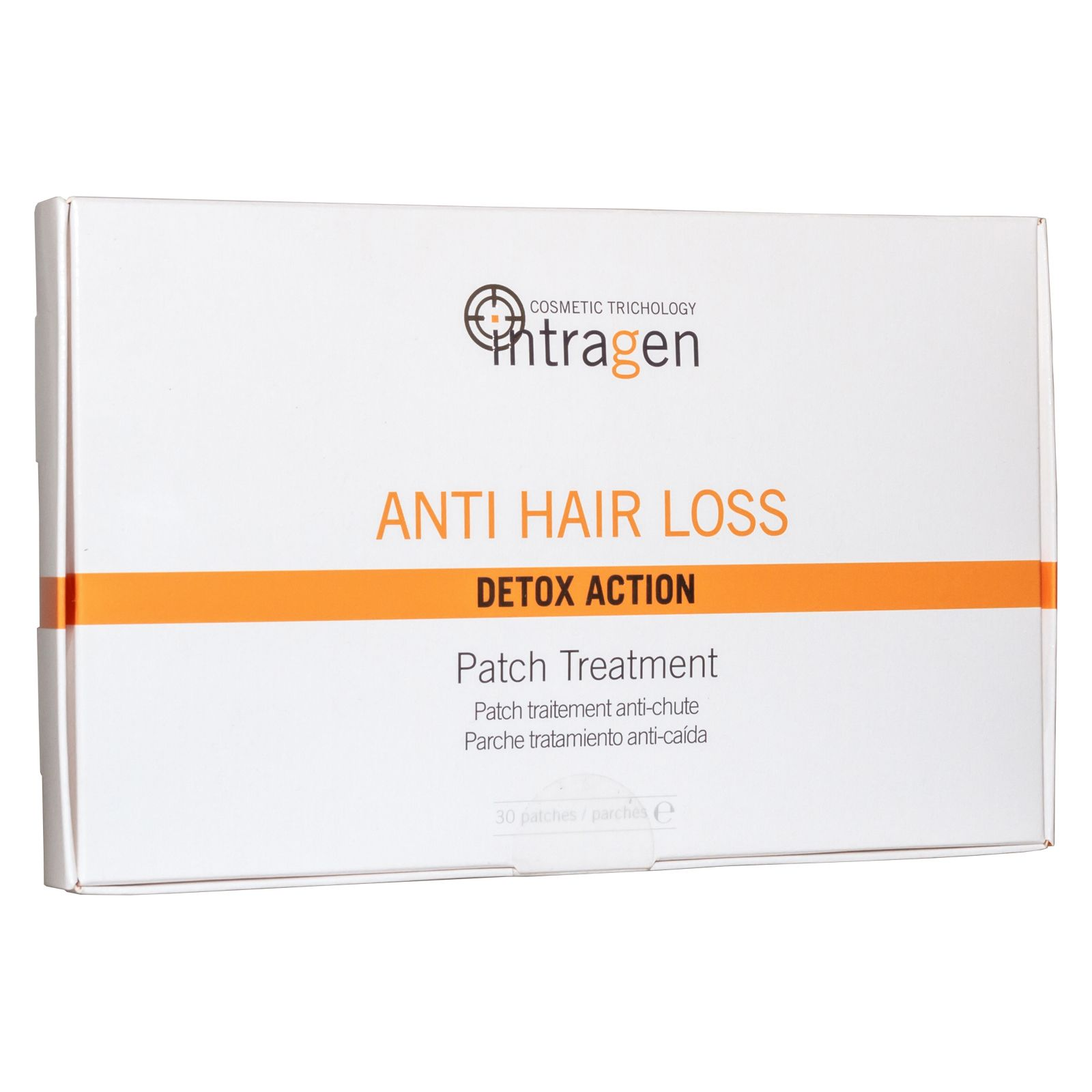 Revlon Professional Intragen Anti-Hair Loss Treatment Patch - Пластырь против выпадения 30 шт
