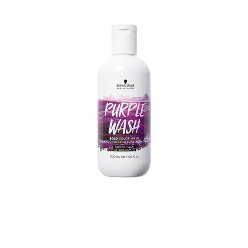 Schwarzkopf Professional ColorWash - Тонер для волос фиолетовый 300 мл
