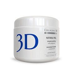 Medical Collagene 3D Ферментативный пилинг «Natural Peel» 150 гр