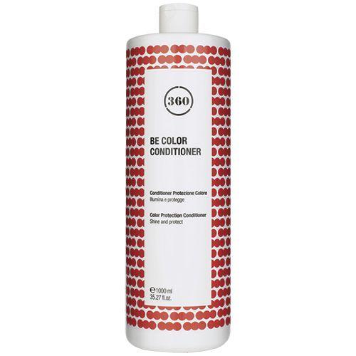 Фото - 360 Be Color Conditioner - Кондиционер для защиты цвета волос 1000 мл kaaral кондиционер для волос 360 be silver 1000 мл