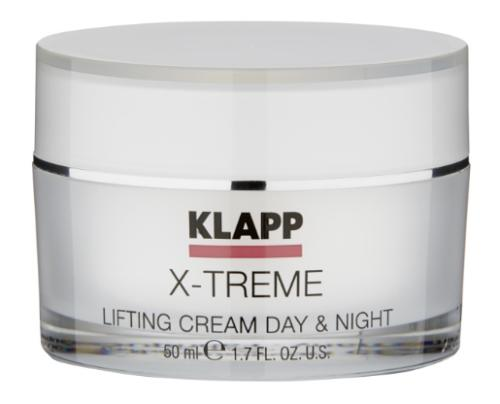 Klapp X-Treme Lifting Cream Day&Nigh - Крем-лифтинг день-ночь 50 мл недорого