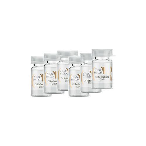 Фото - Wella Professionals Oil Reflections - Эссенция для интенсивного блеска волос 10 х 6 мл wla pro oil rg atb oilrser10x6mlglb 18iv
