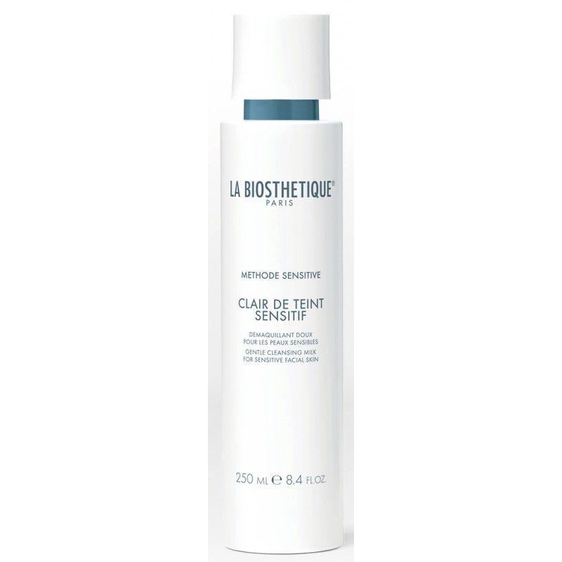 La Biosthetique Clair de Teint Sensitif - Мягкое очищающее молочко для чувствительной кожи 250 мл недорого