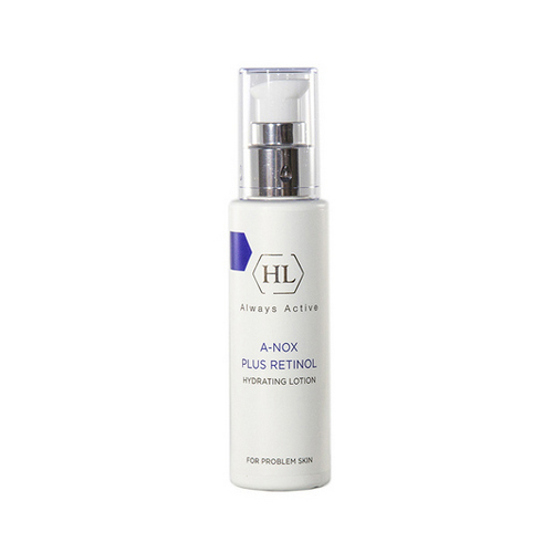 Holy Land A-Nox Plus Retinol Hydrating Lotion - Увлажняющий лосьон 100 мл