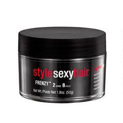 Style Sexy Hair Frenzy Bulked Up Texture Compound - Крем текстурный для объёма 50 гр