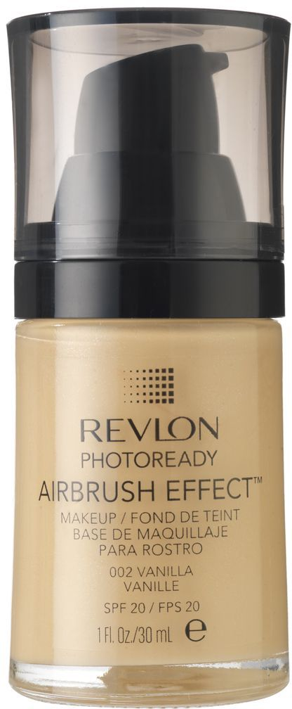 Revlon Photoready Airbrush Effect Makeup Vanilla - Тональный крем