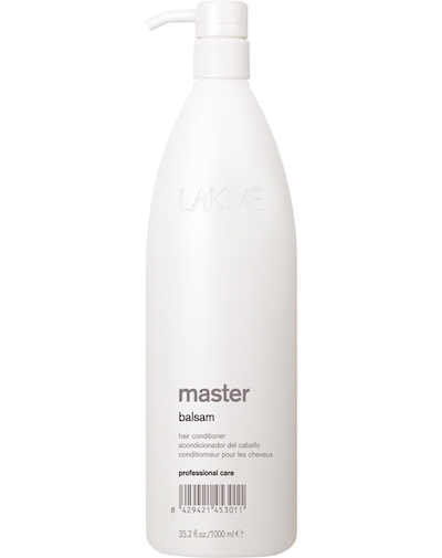 "Lakme Master Perm Selecting System ""N"" Neutralizer With Fruit Acids - Нейтрализатор ""N"" 1000 мл Lakme (Испания) купить по цене 1 310 руб."