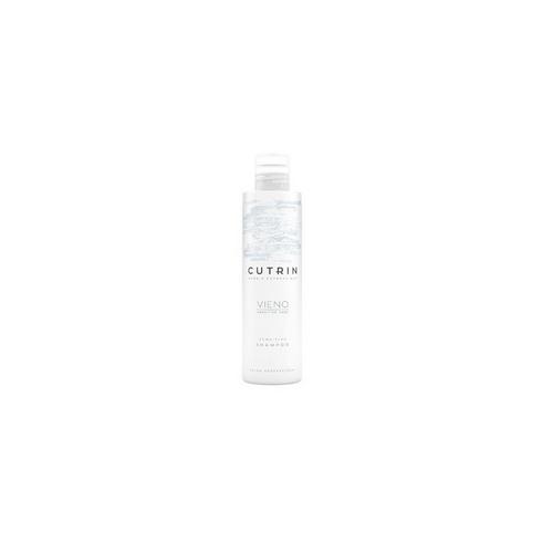 Cutrin Vieno - Деликатный шампунь для чувствительной кожи головы без отдушки 250 мл cutrin деликатный шампунь для чувствительной кожи головы без отдушки 250 мл cutrin vieno