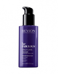 Revlon Professional BF Volume Texturizer For Fine Hair - Текстурайзер для объема 150 мл