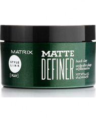 Matrix Style Link Matte Definer Beach Clay - Матовая глина 100 мл
