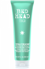 TIGI Bed Head Totally Beachin - Шампунь-желе 250 мл