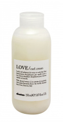 Davines Essential Haircare New Love Lovely Curl Cream - Крем для усиления завитка 150 мл