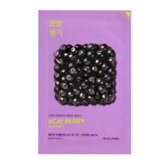 Holika Holika Pure Essence Mask Sheet Acai Berry - Витаминизирующая маска, ягоды асаи 23 гр