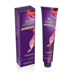 Hair Company Professional Inimitable Color Coloring Cream Rosso - Крем-краска микстон красный 100 мл