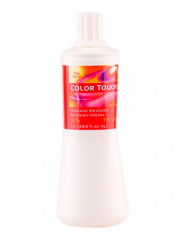 Wella Professionals COLOR TOUCH Эмульсия 4% 1000 мл