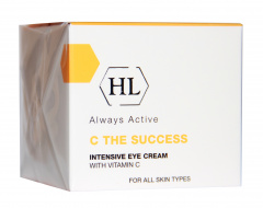 Holy Land C The Success Eye Cream - Крем для век 15 мл