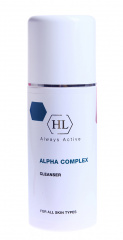 Holy Land Alpha Complex Multifruit System Cleanser - Очиститель 250 мл