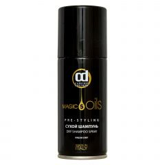 "Constant Delight 5 Magic Oils Dry Shampoo Spray - Сухой шампунь ""5 масел"" 100 мл"