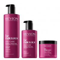 Be Fabulous Normal/Thick Revlon Professional (Испания-Италия) купить