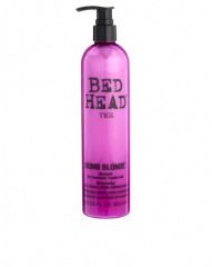 TIGI Bed Head Dumb Blonde Shampoo - Шампунь для блондинок 400 мл
