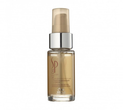 Wella SP Luxe Oil New Reconstructive Elixir - Восстанавливающий эликсир 30 мл Wella System Professional (Германия) купить по цене 934 руб.