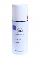 Holy Land Azulen Face Lotion - Лосьон для лица 250 мл