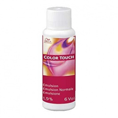 Wella Color Touch - Эмульсия 1.9% 60 мл