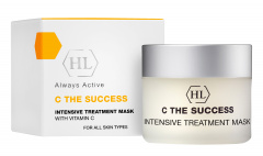 Holy Land C The Success Intensive Treatment Mask - Маска для лица 50 мл