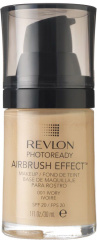 Revlon Photoready Airbrush Effect Makeup Ivory - Тональный крем