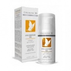 Medical Collagene 3D Гель для век «Eye Contour Gel» 15 мл