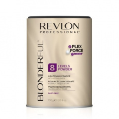 Revlon Professional Blonderful 8 Lightening Powder – Нелетучая осветляющая пудра  750 гр Revlon Professional (Испания) купить по цене 2 008 руб.
