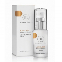 Holy Land Juvelast Rich Nourishing Serum - Сыворотка 30 мл