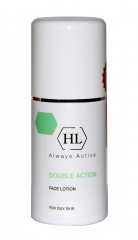 Holy Land Double Action Face Lotion - Лосьон для лица 125 мл