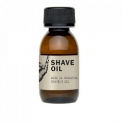 Dear Beard Shave Oil - Масло для бритья 50 мл