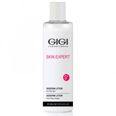 GIGI Outserial Bioderm Lotion for Oily Skin - Лосьон Биодерм 250 мл