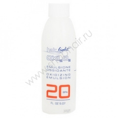 Hair Company Professional Hair Light Emulsione Ossidante - Окисляющая эмульсия 6% (20 vol.) 150 мл